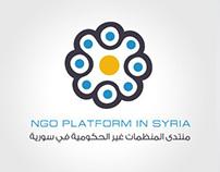 NGO Platform in Syria