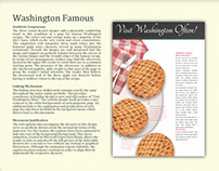 Visit Washington Magazine