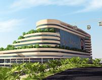 RAK Hotel - Ras Al Khaimah, UAE