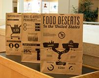 Food Deserts | U.S.A