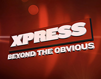 XPRESS Beyond the Obvious Intro & Graphics