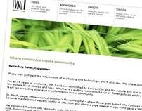 VML Foundation's Children's Mercy newsletter article