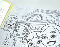 Coloring Book - Smithsonian NMNH