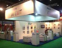 Stand Avent 2009