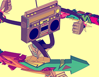 Radio Mosh