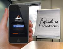 App | Construtoras