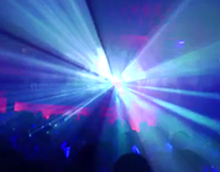 Martinez Brothers - Custom Stage & 3D Projections