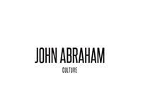 JOHN ABRAHAM COLLECTION CONCEPT