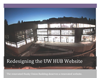 HUB Usability Study