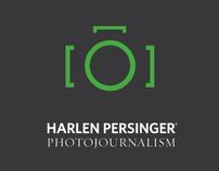 Harlen Persinger Photojournalism Identity