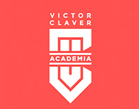 Academia Víctor Claver - Commissioned Work