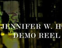 2013 Film/VIdeo Demo Reel