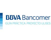 BBVA Bancomer - Guía Proyecto Ulises