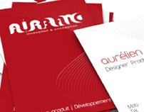 Identity / Aurblanc