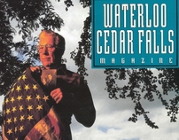 Features--Waterloo/Cedar Falls Magazine
