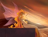 Ilustraciones para Editorial Artemisa
