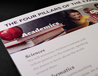 Experiential Academy Brochure