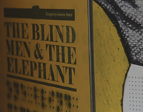A book for blinds