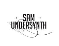 Sam Undersynth \ Logotype