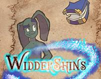 Widdershins Concept Art