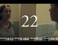 22 - Short Film