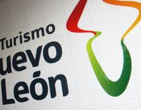 Branding Image Estado de Nuevo Leon México