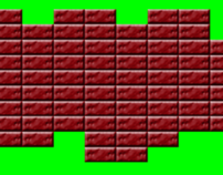 Simple Brick Breaker, C++/DirectX9