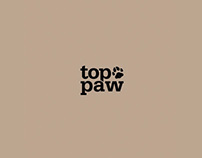 Top Paw