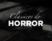 Clássicos do Horror | Book Collection