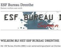 ESF Bureau Drenthe