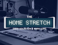 The Home Stretch: Sports Radio Show