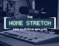 The Home Stretch: Sports Radio Show