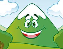 La Montaña Encantada