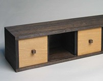 Personal Woodwork - Furniture