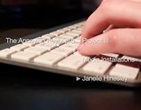 The Annoying Keyboard