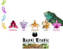 Royal Tropic Cottage Builders
