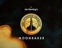 Moonraker - Opening Credits