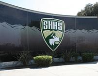 Facility Branding