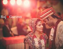 Raj + Garima (Dehradun)