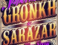 Gronkh & Sarazar