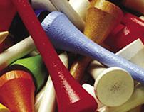 Essential 100 Supplement for Golf Punk Magazine