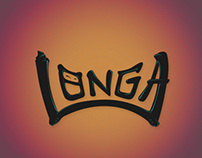 Logo for 'Longa'