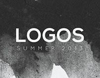 LOGOS - SUMMER 2013