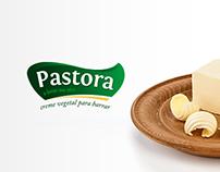 PASTORA . Butter Cream