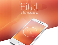 Fital - Fitness App