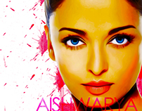 colourful Aishwarya ;)