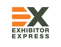 Exhibitor Express: Branding & Postcard Design