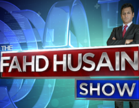 The Fahd Hussain Show