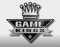 Game Kings - Leader/Bumper