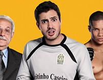 QG Jeitinho Caseiro (Todo mundo adora frango)
